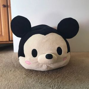 Mickey Mouse Tsum Tsum❤️